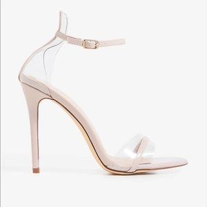 Shoes - NEW IN BOX Stunning Heels